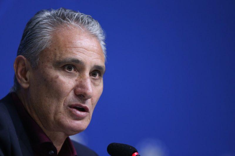 Sem Daniel Alves, Tite anuncia nesta segunda os 23 jogadores que disputarão a Copa
