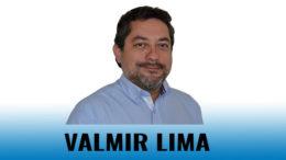 Valmir Lima, jornalista, Manaus