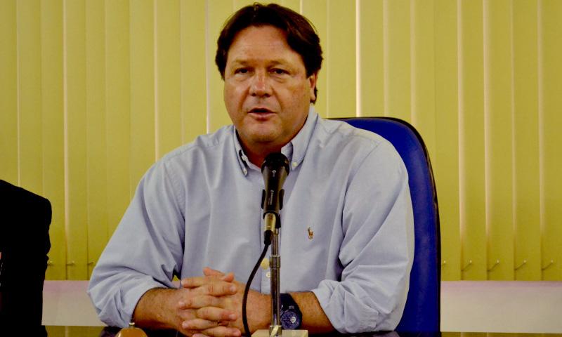 Wilson Périco relata expectativas políticas do setor produtivo