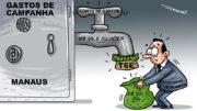 gastos de campanha