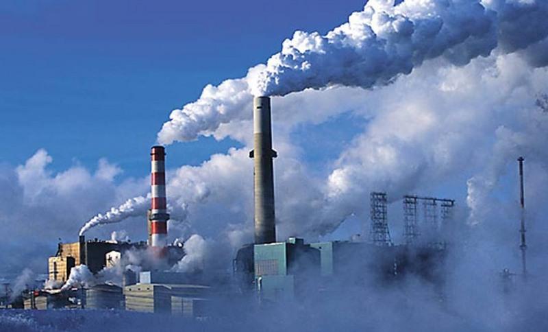 Emissão de gases do efeito estufa bate novo recorde, mostra relatório