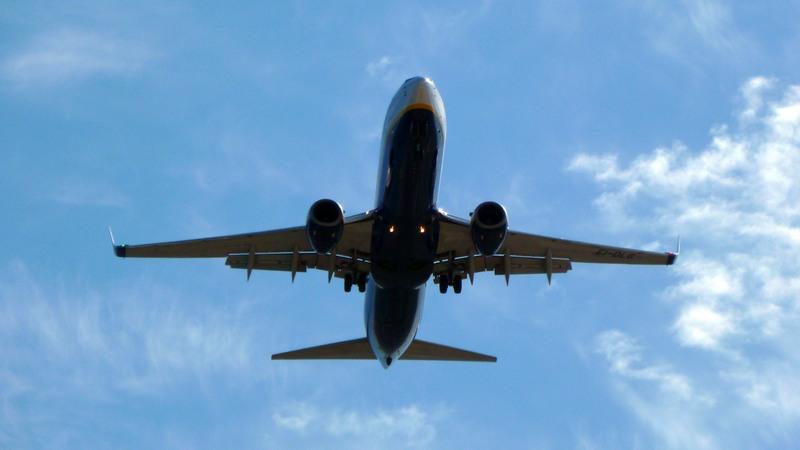 Aluguel de avião na Irlanda será taxado pelo governo brasileiro, anunciou a Receita (Foto: Divulgação)