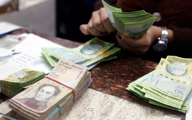 Brasil mantém relação comercial e exporta dinheiro para a Venezuela