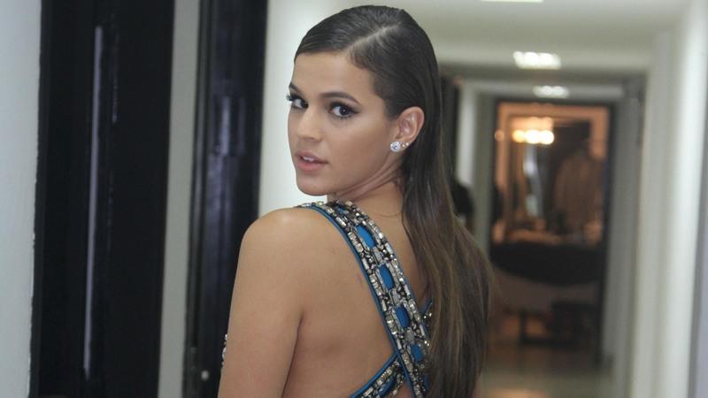 Bruna Marquezine diz que amadureceu para viver personagem sedutora em nova série da Rede Globo (Foto: Divulgação)