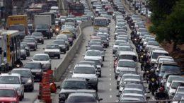 Brasileiros disseram aprovar menos espaços para carros particulares nas ruas (Foto: Fernando Duarte/Divulgação)