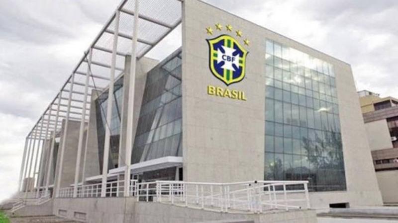 CBF estuda reduzir número de clubes na Copa do Brasil para torná-la mais rentável no próximo ano (Foto: CBF/Divulgação)