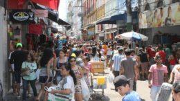 Vestuário e calçados concentraram o valor R$ 2,9 bilhões dos recursos sacados (Foto: CDL/Divulgação)