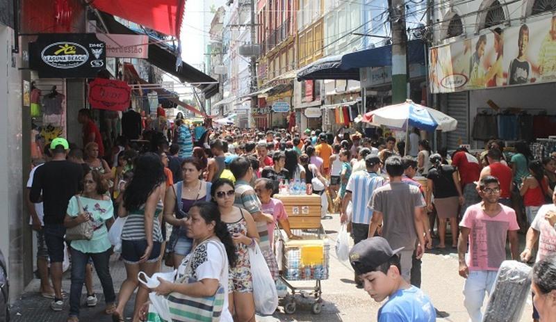Campanha pretende atrair consumidor para renegociar dívida e limpar o nome no comércio (Foto: CDL/Divulgação)