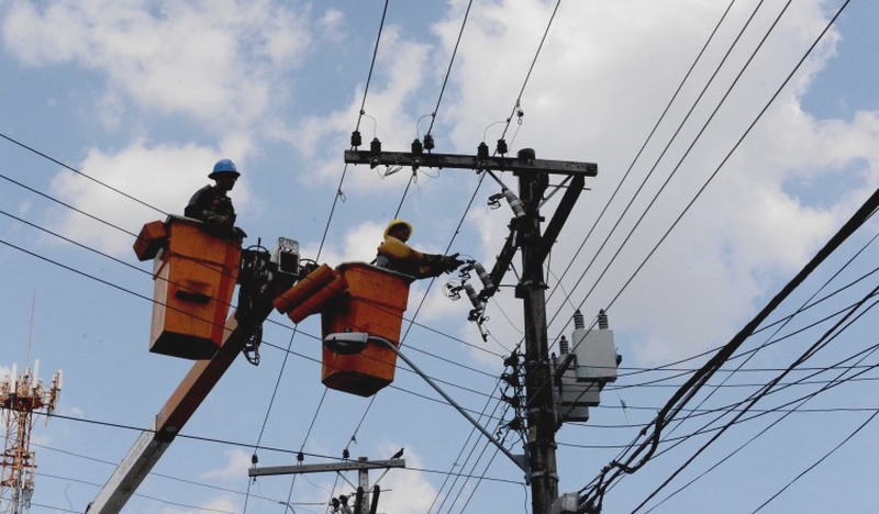 Bandeira verde vigora para o Amazonas este mês, sem acréscimo adicional da conta de energia elétrica (Foto: Divulgação)