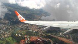 Voos da Gol saindo de Manaus terão maior frequência para Fortaleza e Rio Branco (Foto: Divulgação)