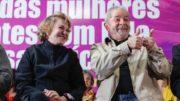 O ex-presidente Lula autorizou eventual doação de órgãos (Foto: Heinrich Aikawa/ Instituto Lula)