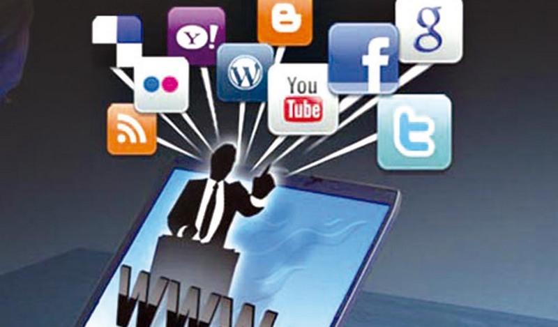Busca na internet pelo tema 'eleições' é maior desde 2004, diz pesquisa