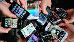 Acesso à internet pelo smartphone já é maior que pelo microcomputador (Foto: Divulgação)