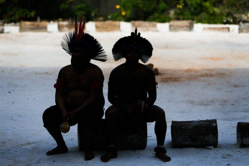 PF prende em Roraima único brasileiro vivo já condenado por genocídio