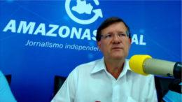 José Ricardo pretende fazer uma gestão voltada para os menos favorecidos e os jovens (Foto: Reprodução)