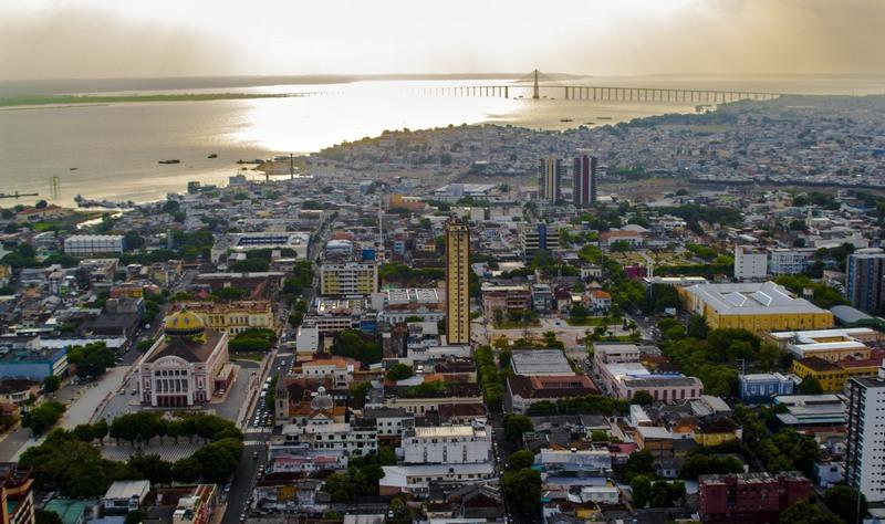 Maiores colégios eleitorais do Amazonas já receberam mais de R$ 2 bilhões este ano