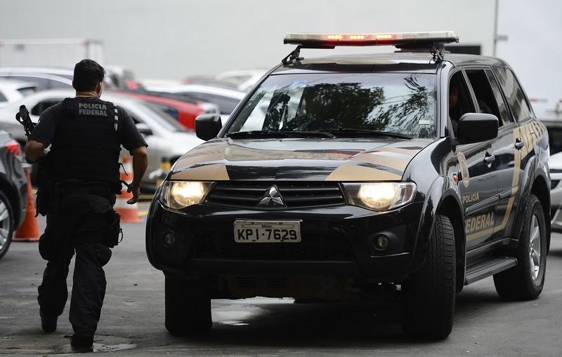 PF cumpre mandado de busca em investigação de ameaça contra Bolsonaro