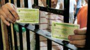 Presos não tiveram direitos eleitorais suspensos e votarão no dia 2 de outubro (Foto: Divulgação)