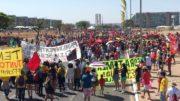 Protesto FotosLula MarquesAgência PT