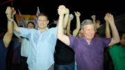 O prefeito Arthur Neto diz que faz uma campanha limpa sem ataque aos adversários (Foto: Divulgação)