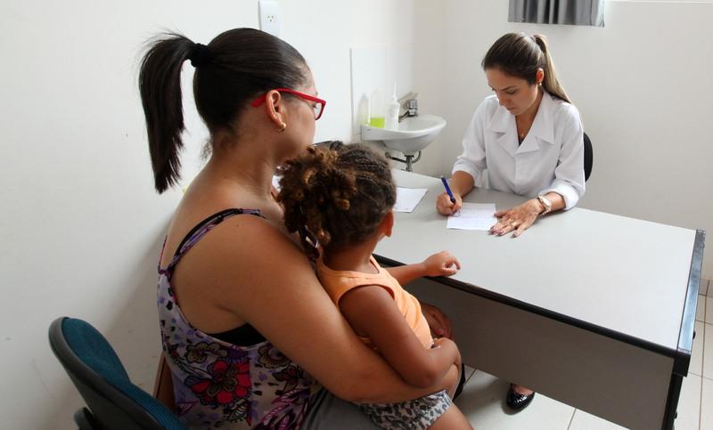 Programa Mais Médicos tem 97,2% das vagas preenchidas