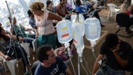 Países em desenvolvimento têm mais dificuldade em diagnosticar tumores em fase inicial, diz pesquisa (Foto: ABr/Agência Brasil)