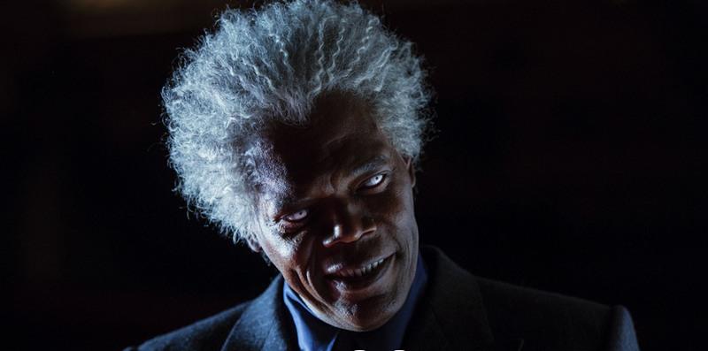 Samuel L. Jackson é o ator mais influente e rentável da história, diz estudo