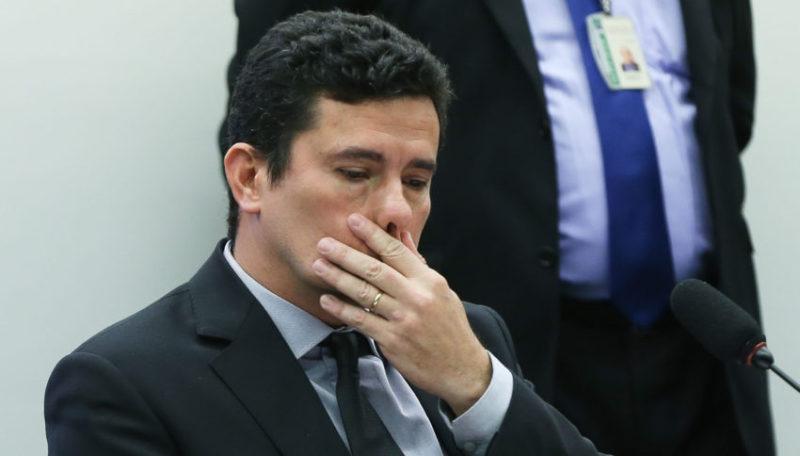 Supremo Tribunal impõe derrota a Sérgio Moro em ações sobre Lula