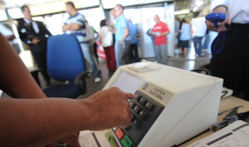 Brasil terá eleição geral, três plebiscitos, um pleito distrital e 21 suplementares