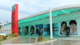 UPA Campos Sales, uma das unidades de saúde de atuação do Instituto Novos Caminhos (Foto: Divulgação)