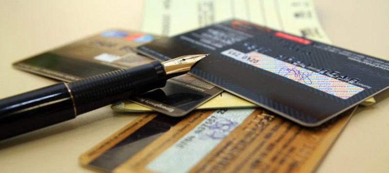 Bancos poderão reduzir limite de cartão de crédito de maus pagadores