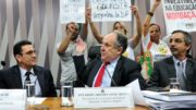 cristovam Buarque FotoGeraldo MagelaAgência Senado