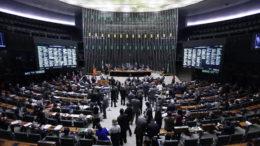 (Foto: Augusto Câmara/Ag. Senado)
