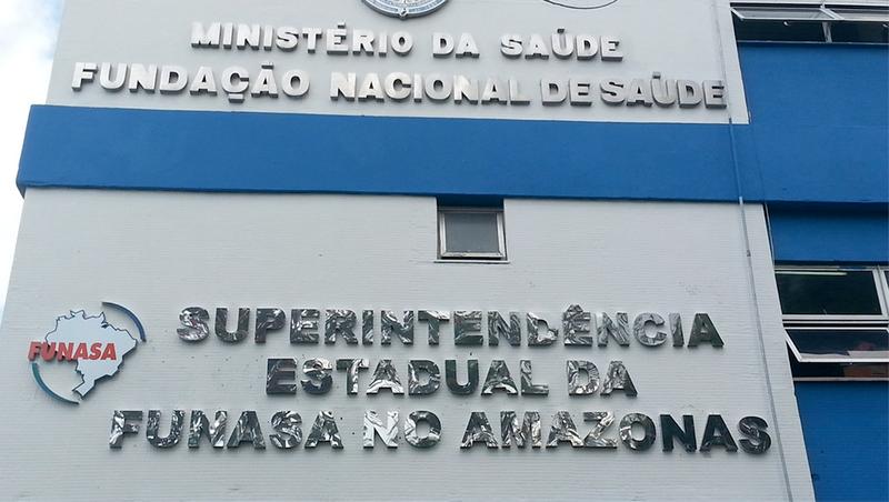 MPF cobra da Funasa conclusão de inquérito da Operação Martelo no Estado