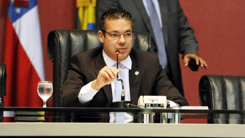 Josué Neto foi candidato a vice-prefeito na chapa de Marcelo Ramos e perdeu a eleição no segundo turno (Foto: Divulgação)