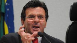 Ministro Luiz Fux rejeitou pedido de criança do PSPP por não atender exigências da lei (Foto: Fábio Pozzebom/ABr)