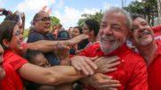 O Diretório que unir partidos e organizações de esquerda para eleger Lula (Foto: Ricardo Stuckert/ Instituto Lula)