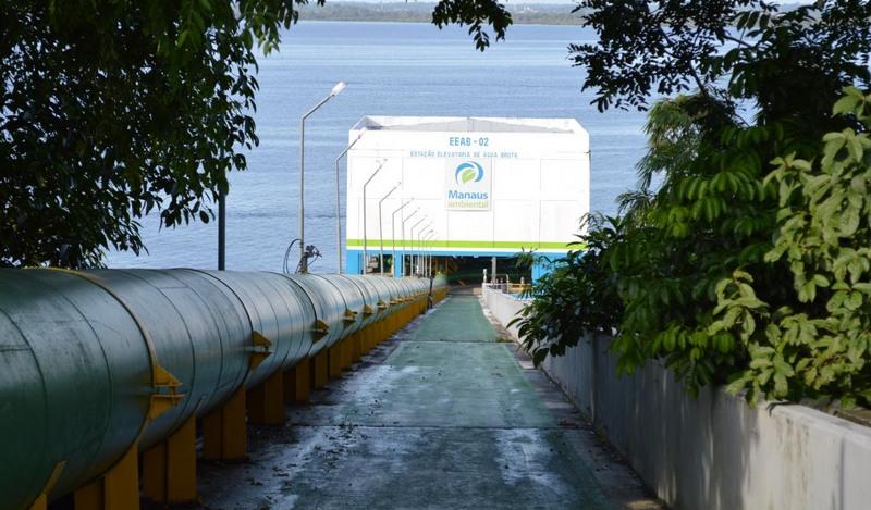 Agência quer suspensão de taxa de esgoto em cinco bairros de Manaus