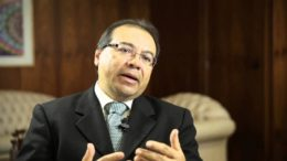 Nicolao Dino alerta que políticos estão burlando a Constituição (Foto: Divulgação)