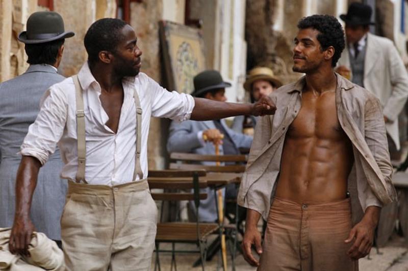 AMAZONAS ATUAL - Escritor revela 'branqueamento' em novelas