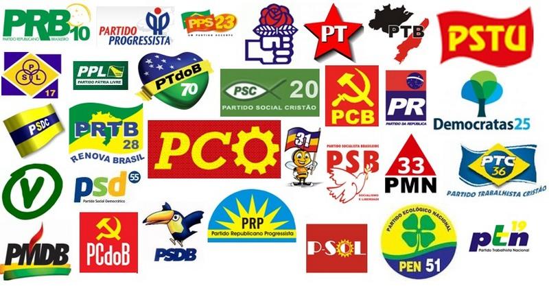 Patriota e PMN apresentaram maior número de candidaturas no Amazonas