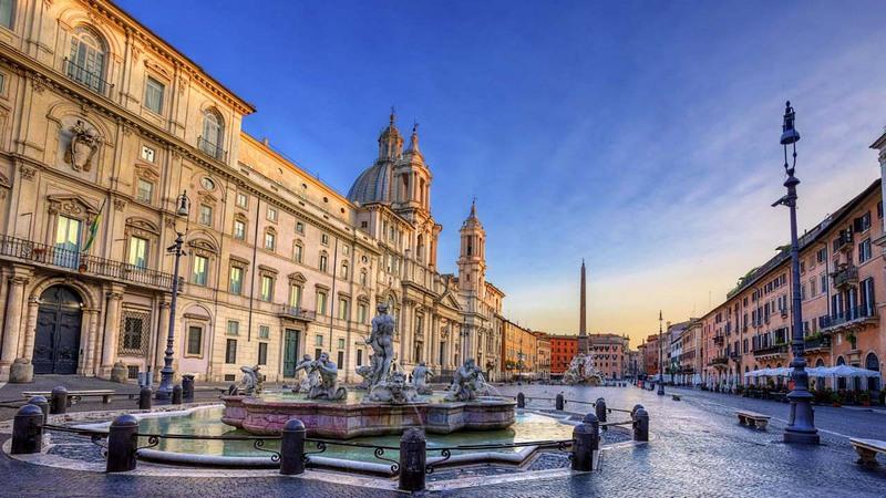 Prefeitura de Roma já havia rejeitado candidatura da cidade à Olimpíada (Foto: Enjoyrome/Divulgação)