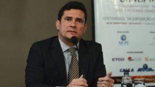 Moro critica projeto que altera Lei de Execução Penal