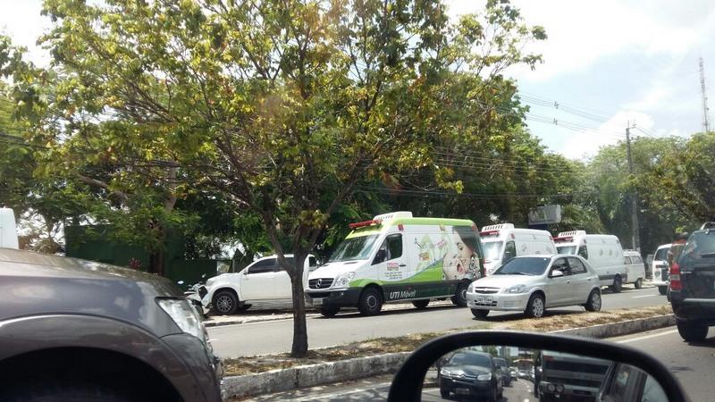 Maus Caminhos: MPF apresenta 12 ações contra empresários e ex-secretários