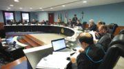 Conselheiros rejeitaram contas de ex-gestores públicos em sessão dessa terça-feira, 4 (Foto: TCE/Divulgação)