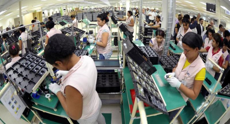 Zona Franca de Manaus: expandir e integrar