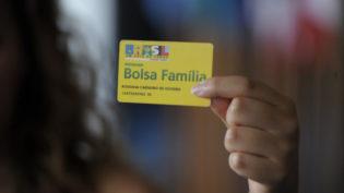 Governo publica decreto com reajuste de valor do Bolsa Família
