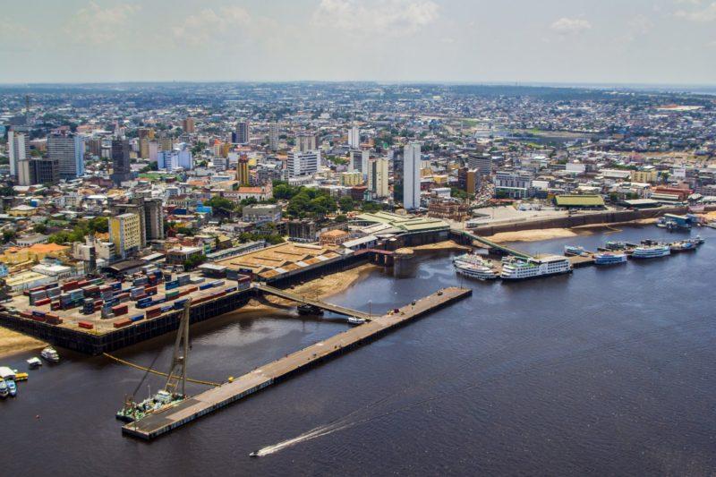 A economia do Amazonas na ótica das demandas regionais