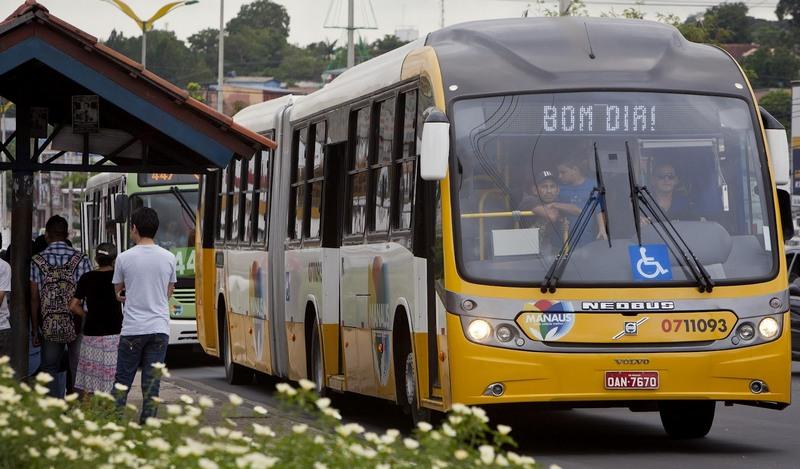 Gratuidade de transporte público nas eleições será votada em 'cima da hora'