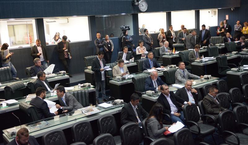 Deputados estaduais terão dez dias para analisar e votar uso de R$ 17,5 bilhões